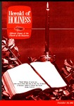 Herald of Holiness Volume 50 Number 43 (1961)
