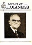 Herald of Holiness Volume 49 Number 20 (1960)