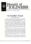 Herald of Holiness Volume 49 Number 28 (1960)
