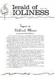 Herald of Holiness Volume 48 Number 02 (1959)