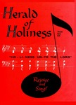 Herald of Holiness Volume 48 Number 01 (1959)