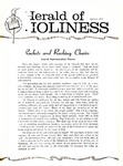 Herald of Holiness Volume 48 Number 06 (1959)