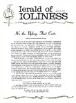 Herald of Holiness Volume 48 Number 07 (1959)
