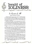 Herald of Holiness Volume 48 Number 08 (1959)