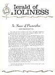 Herald of Holiness Volume 48 Number 10 (1959)