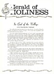Herald of Holiness Volume 48 Number 15 (1959)