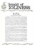 Herald of Holiness Volume 48 Number 16 (1959)