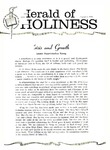 Herald of Holiness Volume 48 Number 23 (1959)