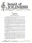Herald of Holiness Volume 48 Number 25 (1959)