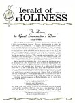 Herald of Holiness Volume 48 Number 26 (1959)