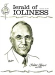 Herald of Holiness Volume 48 Number 31 (1959)