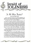 Herald of Holiness Volume 48 Number 37 (1959)