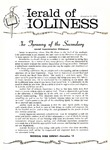 Herald of Holiness Volume 48 Number 41 (1959)