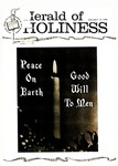 Herald of Holiness Volume 48 Number 42 (1959)