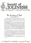Herald of Holiness Volume 48 Number 43 (1959)