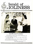 Herald of Holiness Volume 48 Number 48 (1960)
