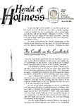 Herald of Holiness Volume 47 Number 03 (1958)