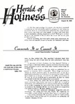 Herald of Holiness Volume 47 Number 25 (1958)