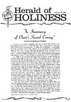 Herald of Holiness Volume 47 Number 51 (1959)