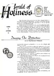 Herald of Holiness Volume 47 Number 26 (1958)
