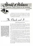 Herald of Holiness Volume 45 Number 16 (1956)