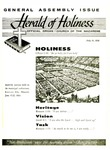 Herald of Holiness Volume 45 Number 20 (1956)