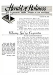 Herald of Holiness Volume 45 Number 30 (1956)