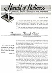 Herald of Holiness Volume 45 Number 39 (1956)