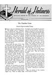 Herald of Holiness Volume 44 Number 03 (1955) by Stephen S. White (Editor)