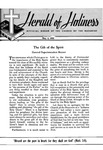 Herald of Holiness Volume 44 Number 09 (1955)
