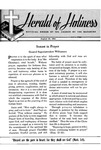Herald of Holiness Volume 44 Number 25 (1955)