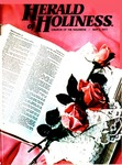 Herald of Holiness Volume 66 Number 09 (1977)