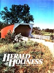Herald of Holiness Volume 66 Number 16 (1977)