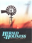 Herald of Holiness Volume 66 Number 17 (1977)
