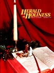 Herald of Holiness Volume 66 Number 24 (1977)