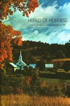 Herald of Holiness Volume 61 Number 24 (1972)