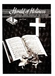 Herald of Holiness Volume 46 Number 06 (1957)
