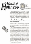 Herald of Holiness Volume 46 Number 52 (1958)