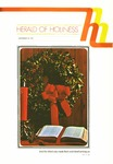 Herald of Holiness Volume 60 Number 30 (1971)