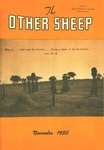 The Other Sheep Volume 37 Number 11