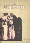 The Other Sheep Volume 37 Number 02 by Remiss Rehfeldt (Editor)