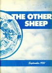 The Other Sheep Volume 38 Number 09