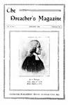 Preacher's Magazine Volume 01 Number 01