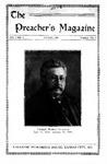 Preacher's Magazine Volume 01 Number 08