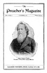 Preacher's Magazine Volume 02 Number 11