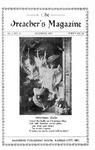 Preacher's Magazine Volume 02 Number 12