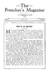 Preachers Magazine Volume 08 Number 04