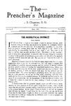 Preachers Magazine Volume 08 Number 05