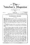 Preachers Magazine Volume 09 Number 03