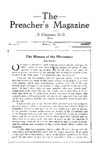 Preachers Magazine Volume 11 Number 03